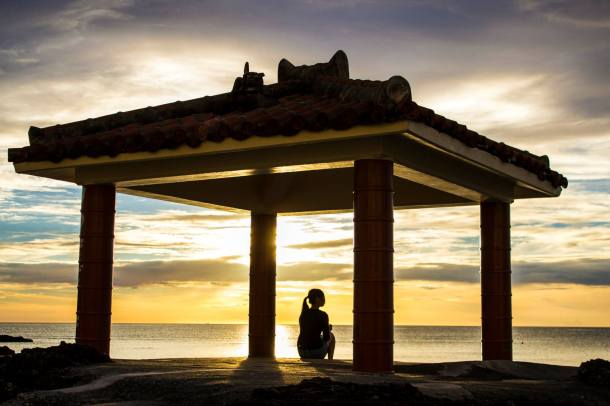 Photo corner - Okinawa 1