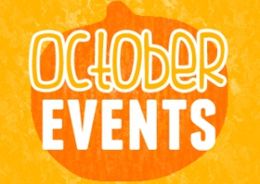 October 2017 Events