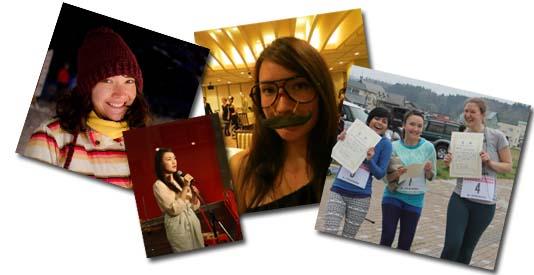 Aomori Spotlight - Jacqueline Laibinis pic1