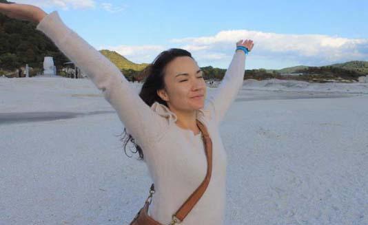 Aomori Spotlight - Jacqueline Laibinis pic3