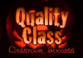 Halloween in the Classroom