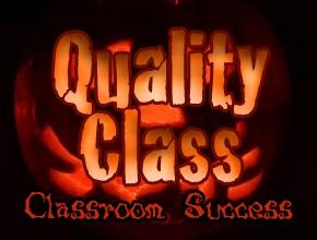Halloween in theClassroom