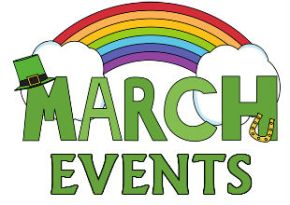 March 2018 Events