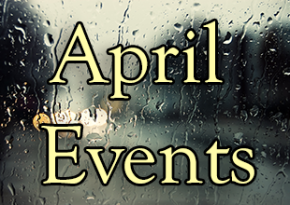 April 2018 Events