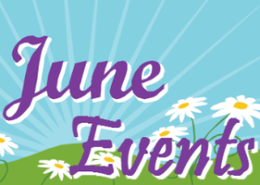 June 2017 Events