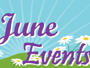 June Events 2019