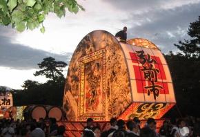 Aomori Festival Line-up!