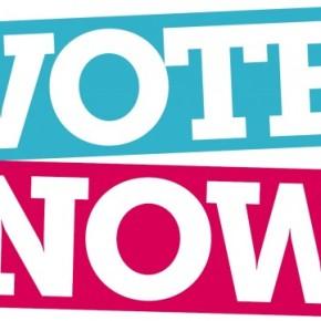 AJET 2015-2016 Election Candidates. Votenow!