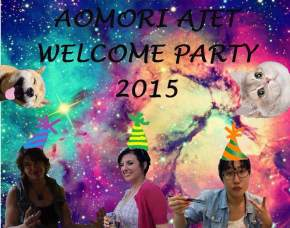 AJET Welcome Party!