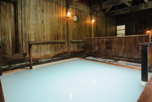 Yachi Hot Hot Onsen