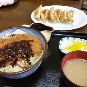 Restaurant Review: Karakara-Tei