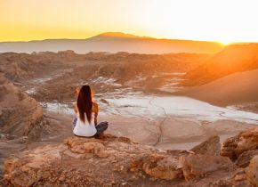 Although of Course You End Up Becoming Yourself – TravelingAlone