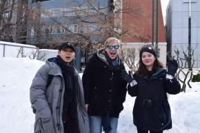 Aomori Spotlight: MatthewBola