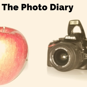The Photo Diary June 2019