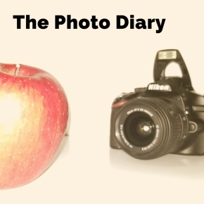 The Photo Diary April 2019