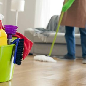 Motivations For Frequent Cleaning