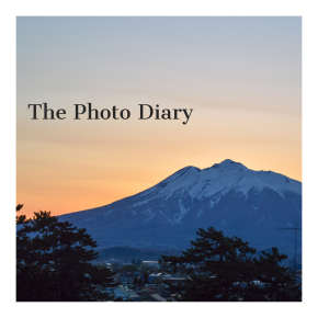 The Photo Diary July and August2019