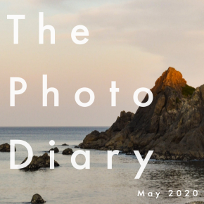 The Photo Diary May 2020